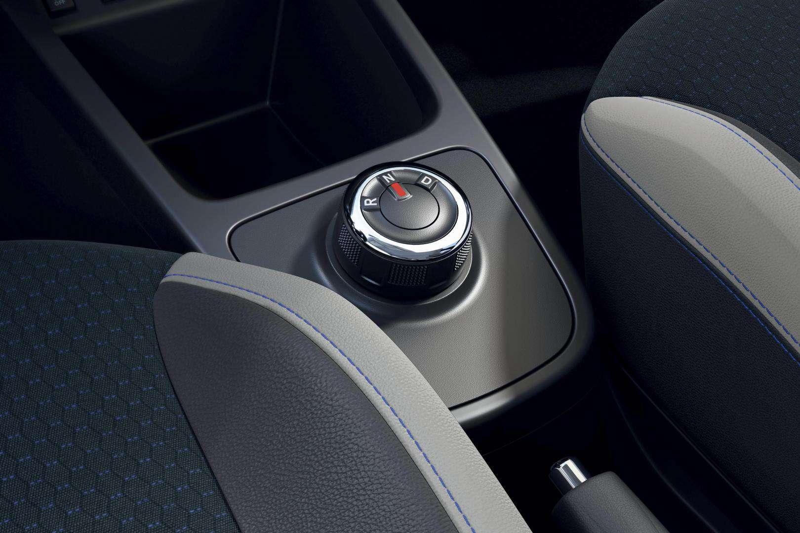 Der neue Dacia Spring Electric kommt