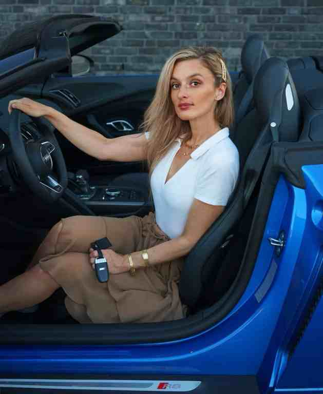 2020 #Audi #R8 #Spyder V10 RWD I Mein Traum-Cabrio 2020? I (540 PS) I Supercars I POV I Test I Sound