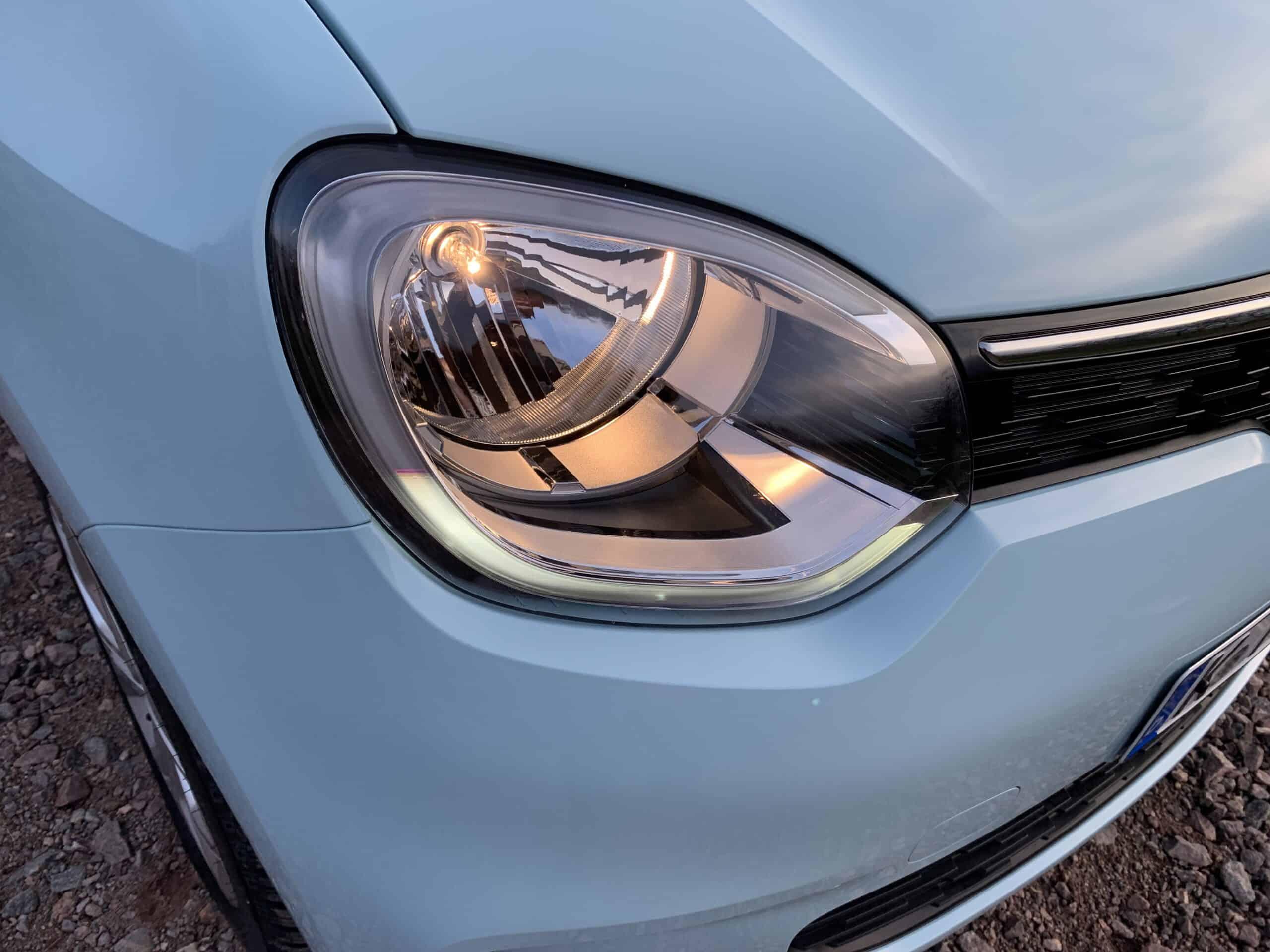 """Renault Twingo Electric """"Life"""""""