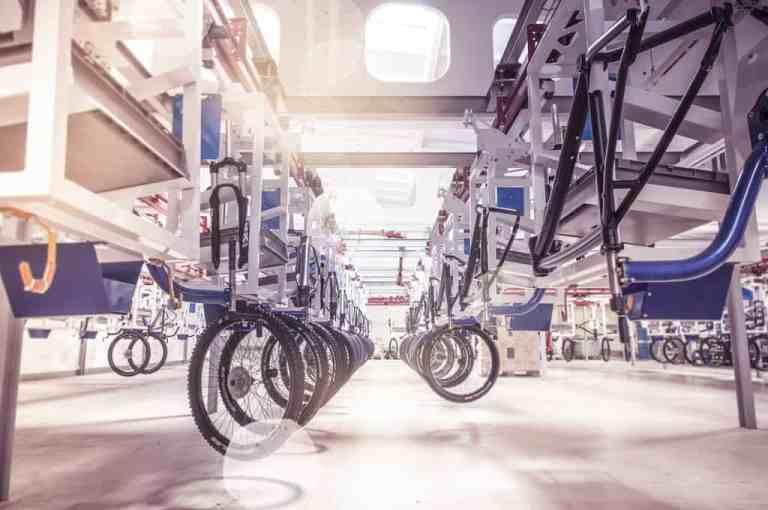 Sachsenring Bike Manufaktur