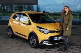 Technische Daten: KIA Picanto X-Line (Modelljahr 2021 Motor: 1,2 Liter AMT Leistung: 84 PS Max. Drehmoment: 122 Nm bei 4.000 U/min, Vmax: 173 km/h Beschleunigung: 0-100 km/h: 12 s, Farbe: Honey Bee Yellow Metallic Verbrauch: 4,9 l / 100 km Antrieb: Frontantrieb Leergewicht: 1.034 kg NEFZ-Verbrauch: 4.6 l/100 km CO2-Ausstoss: 107 g/km WLTP-Verbrauch: 5.30 l/100 km CO2-Ausstoss: 134 g/km Ausstattungslinie: X-Line Preise: ab 17.692 Euro Aufpreis Metalliclackierung: 477 Euro Gesamtpreis Testfahrzeug: 18.170 Euro