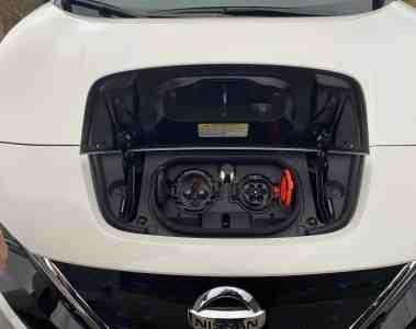 Nissan Leaf e+ (2021) -Kompaktes E-Auto für Kurz- und Mittelstrecken