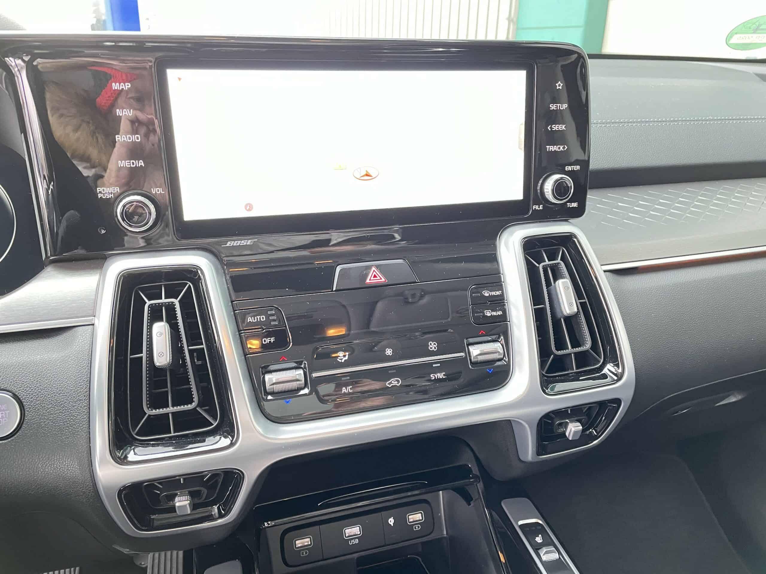 Der neue Kia Sorento Spirit mit Allrad- und Diesel-Antrieb (2021)