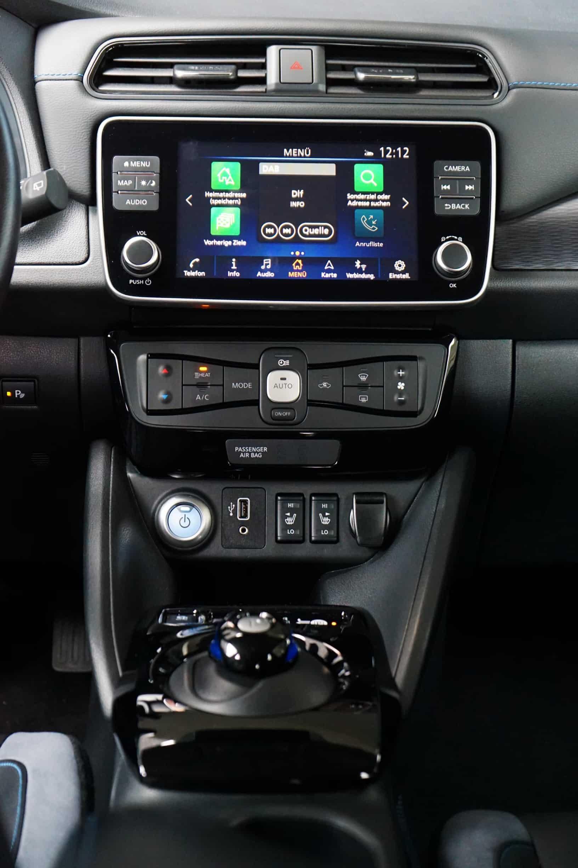 ELEKTROAUTO Laden: Nissan Leaf e+ Tekna - Das meistverkaufte E-Auto? Elektro-Check I 217 PS (62 kWh)