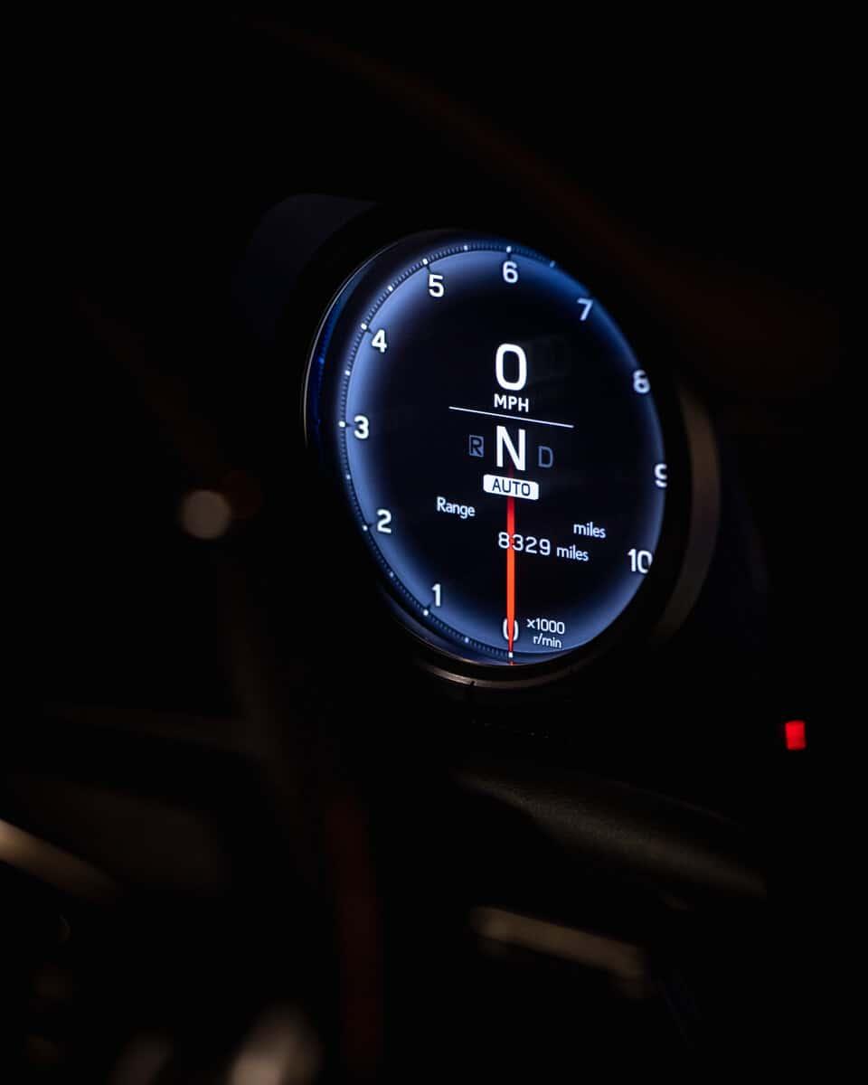 Vor zehn Jahren startete die Produktion des Lexus LFA