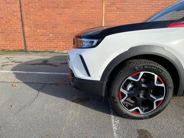Opel Mokka 1.2 Turbo (2021) - Neues SUV, Felgen