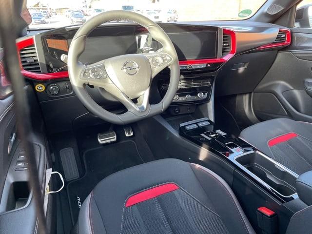 Opel Mokka 1.2 Turbo (2021) - Neues SUV mit lebendigem 3-Zylinder-Benziner, innen