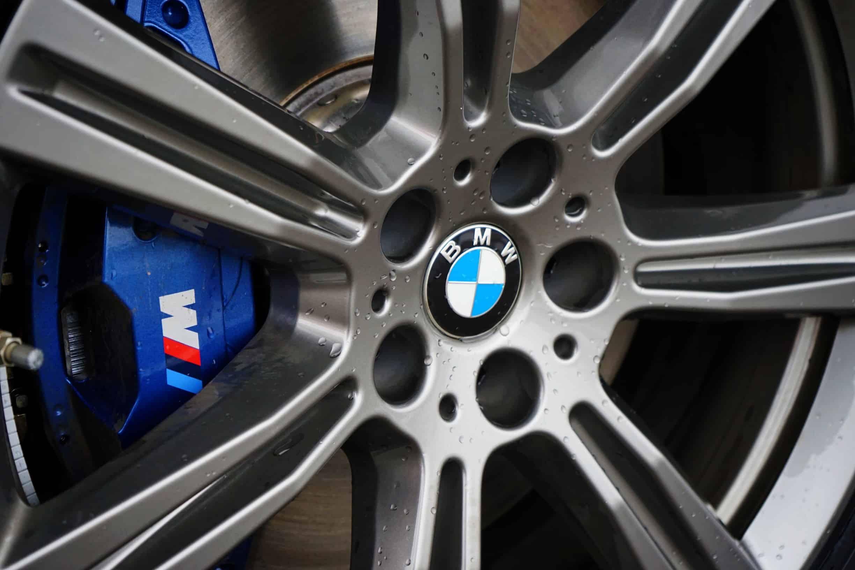 BMW X6 xDrive 30d, Felge