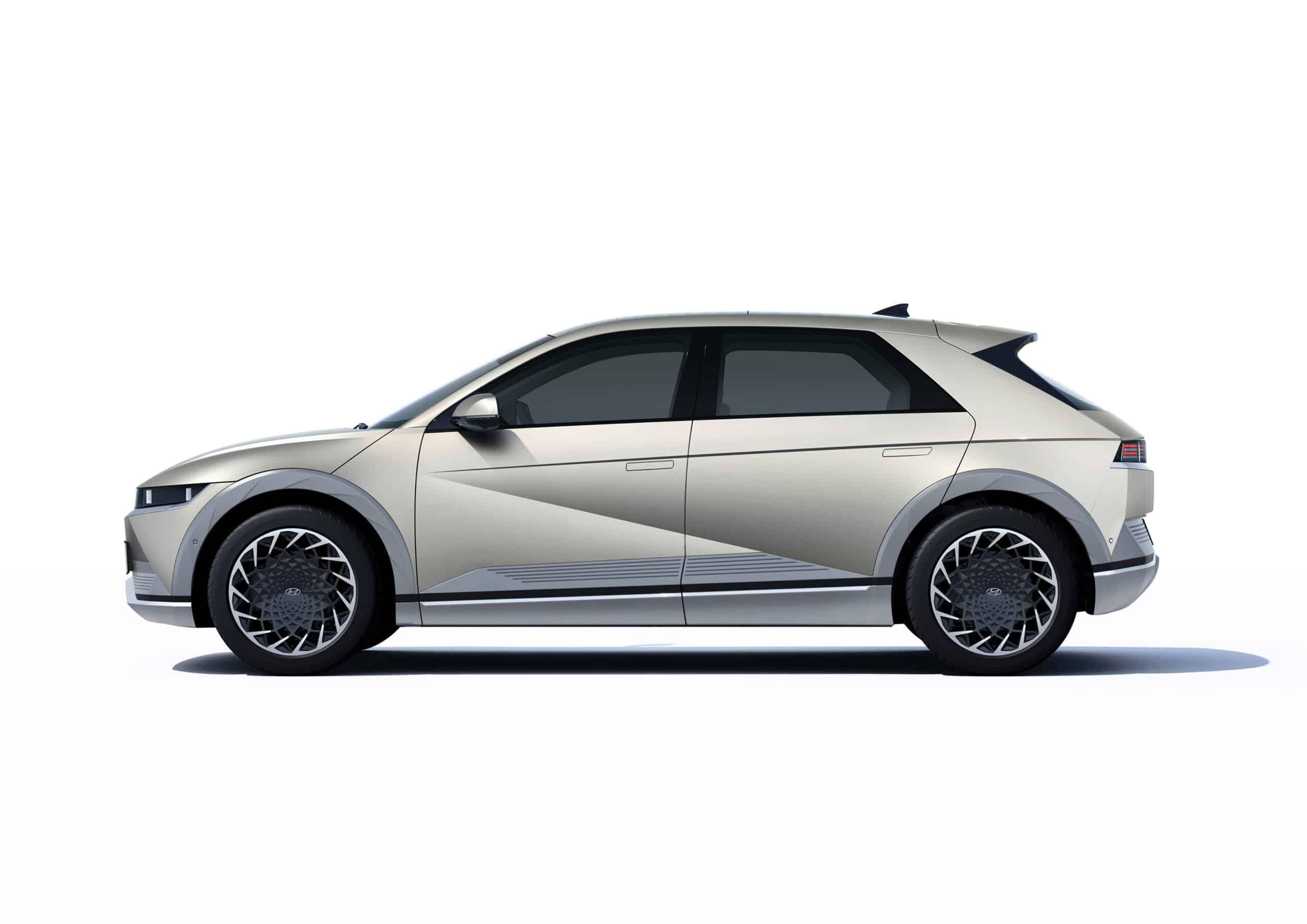 Preise des neuen Hyundai Ioniq beginnen bei 41.900 Euro