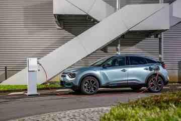 Neuer Citroën ë-Berlingo: Elektrischer Hochdachkombi kommt im Herbst