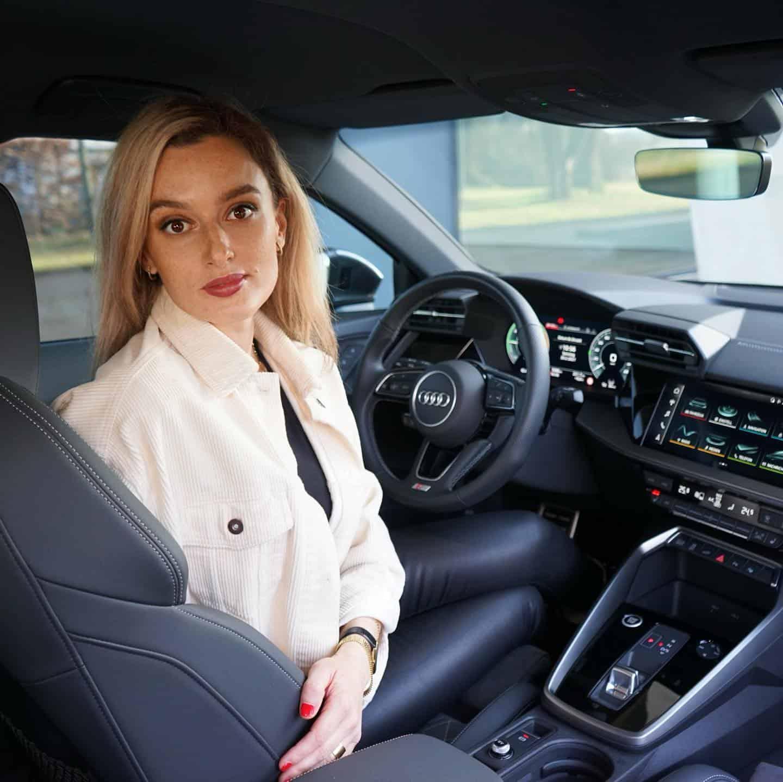 2021 Audi A3 40 TFSI e I Was bringt der E-Motor? Highlights I Review I POV