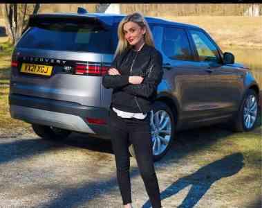 (2021) Land Rover Discovery D300 SE Mildhybrid - Britischer Alleskönner mit 7-Sitzen