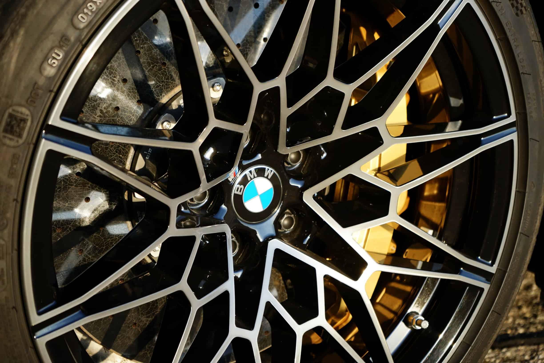 BMW M3 & BMW M4, Felge