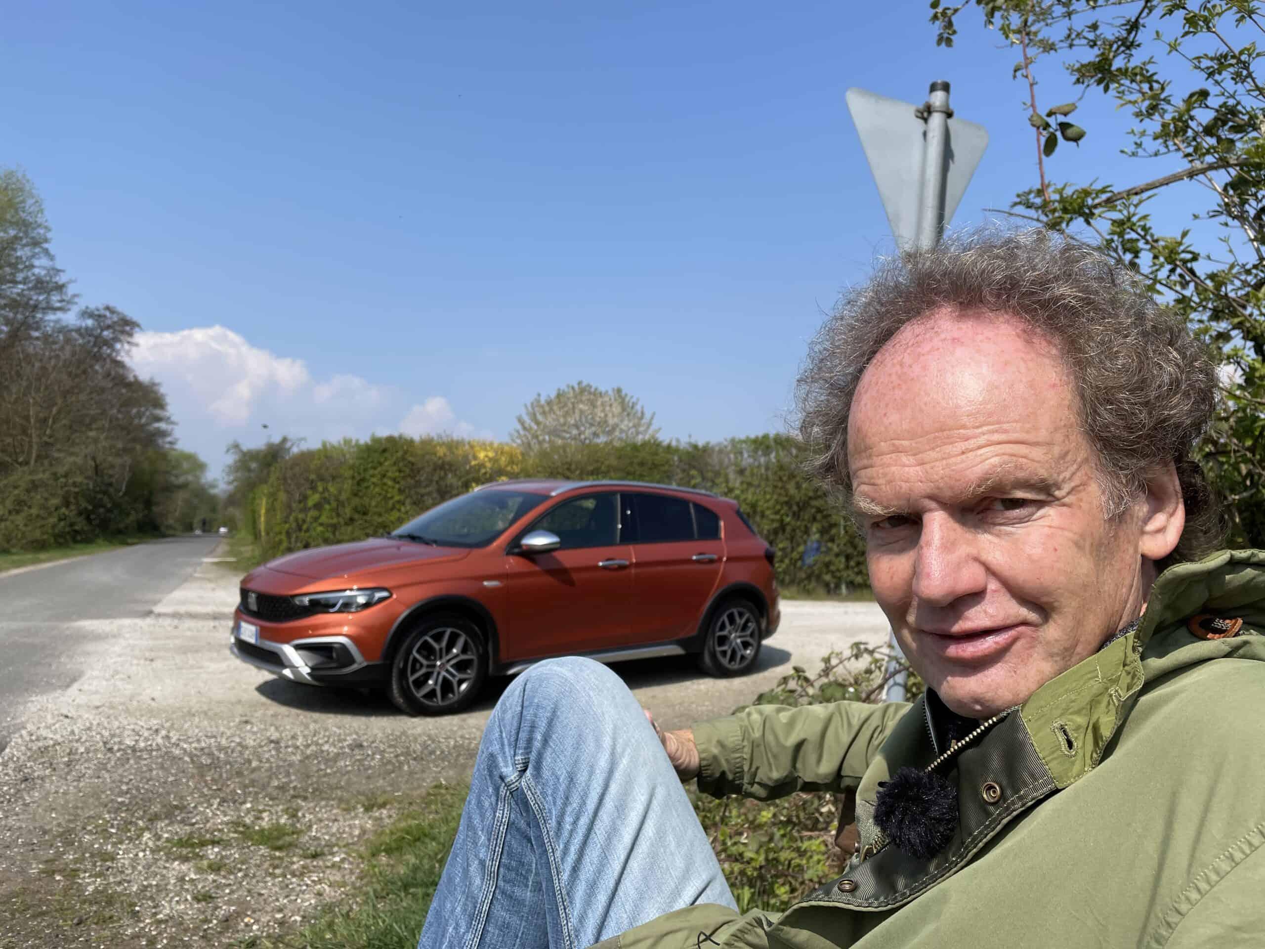 Der neue Fiat Tipo Cross