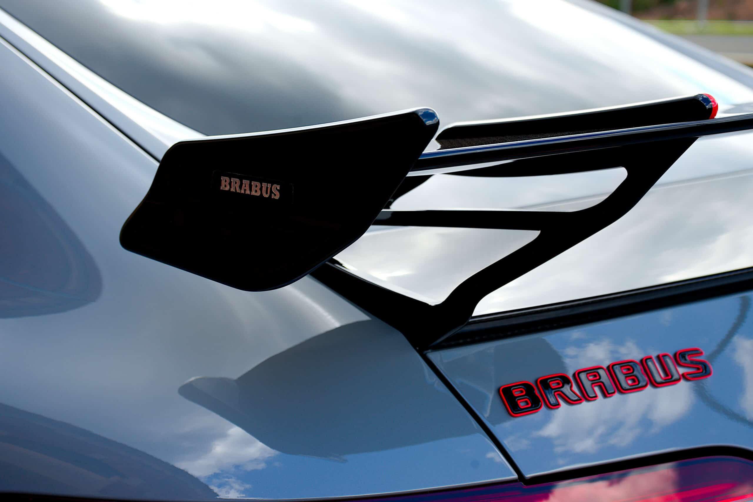 Brabus Rocket 900