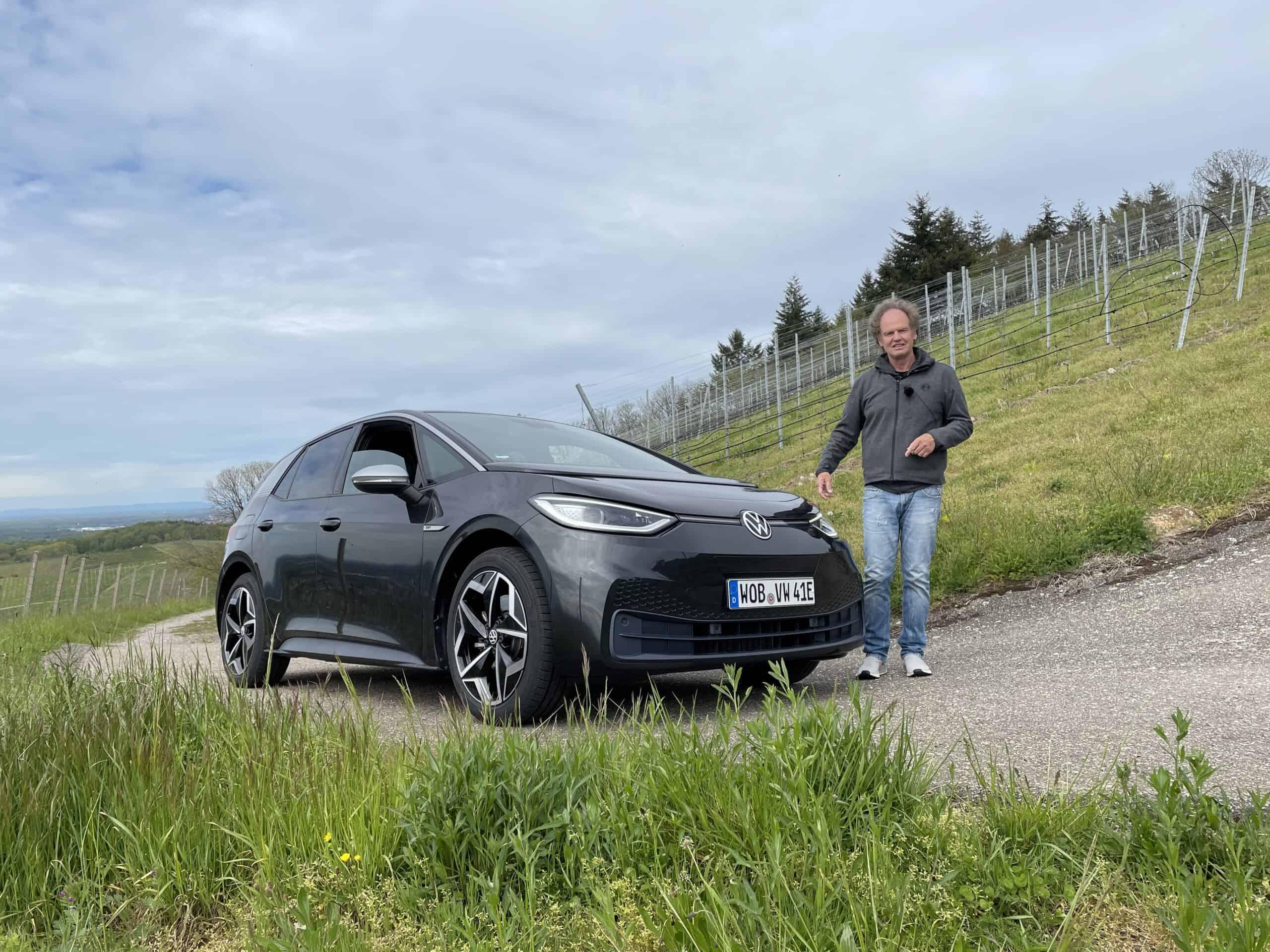 VW ID.3 - Kann der kompakte Wolfsburger das Golf Erbe antreten?