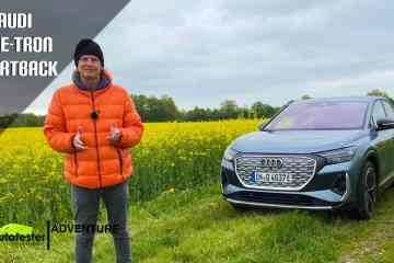 Audi Q4 e-tron 50