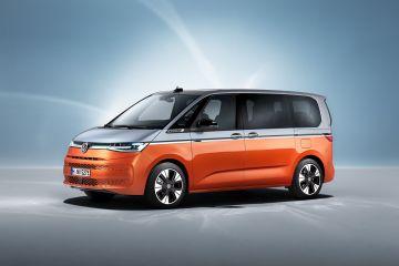 Neuer VW Bulli