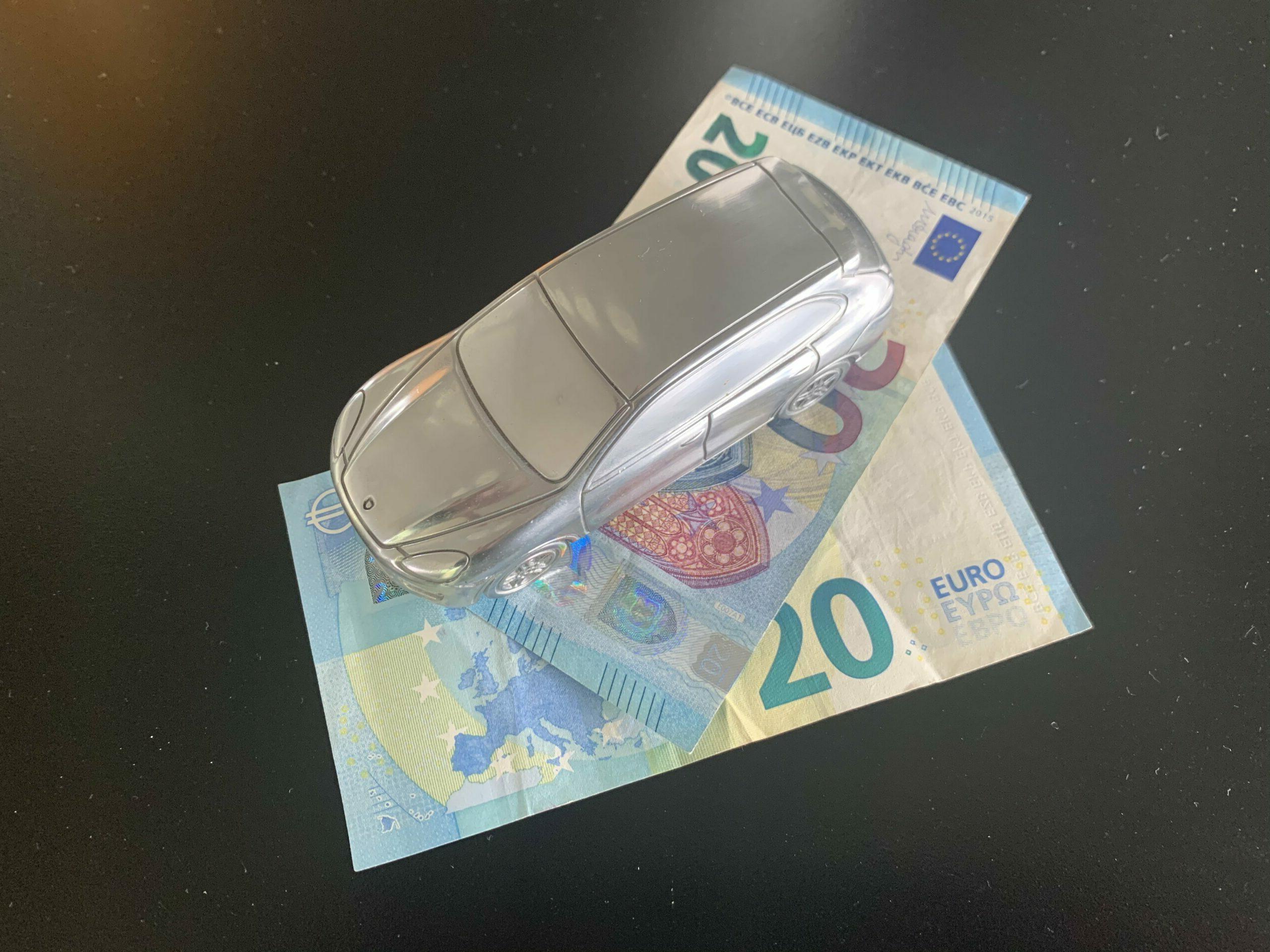 Händlerfinanzierung oder Autokredit