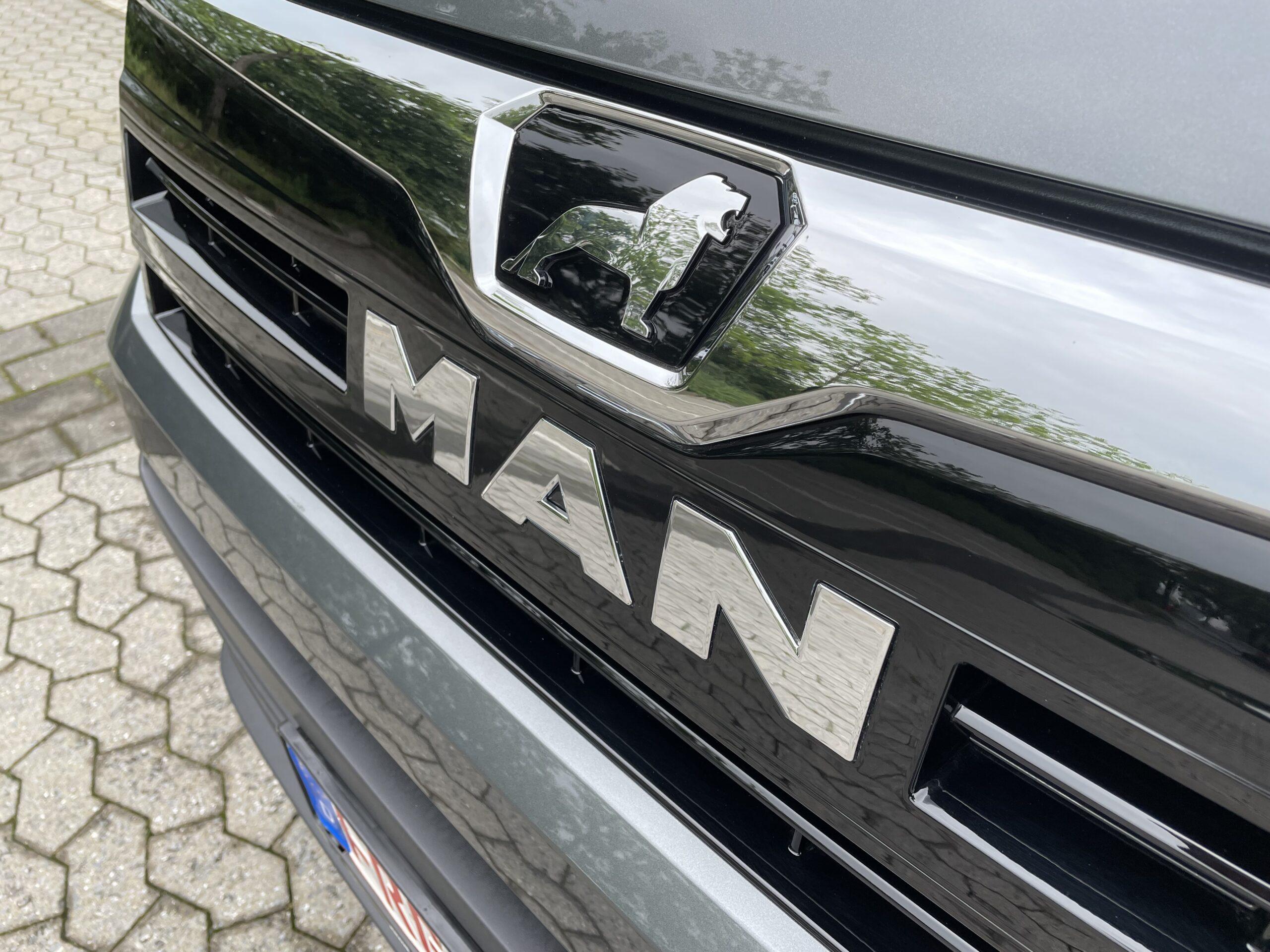 Knaus Van Ti 640 MEG Vansation