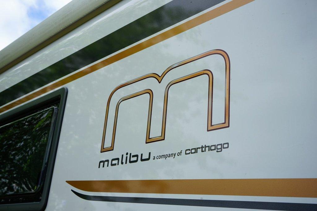 Malibu - 441 LE by Carthago
