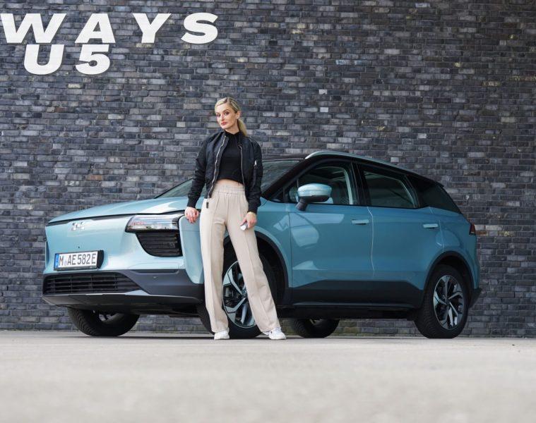 Aiways U5 2021 – DAS Elektro-SUV des Jahres? – Test, Review, POV
