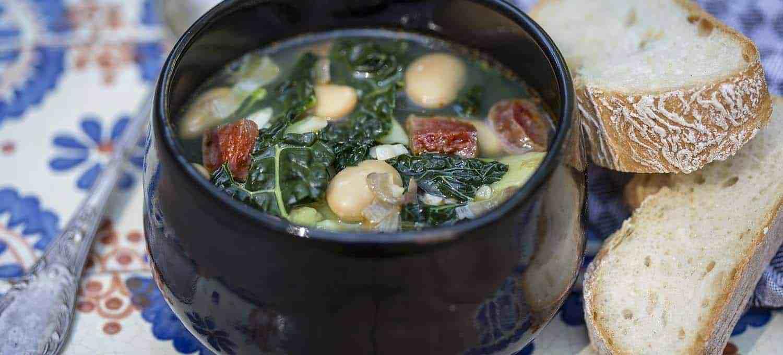 suppe caldo verde