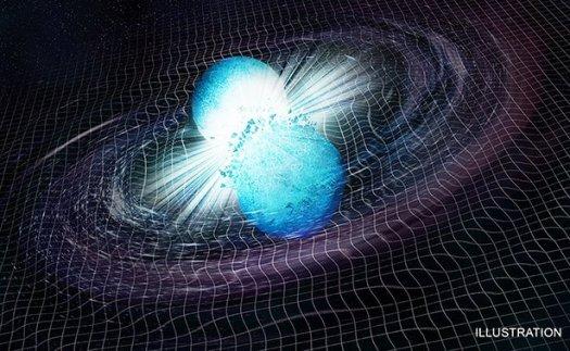 Kosmische Monster - Neutronensterne, Quarksterne und Schwarze Löcher