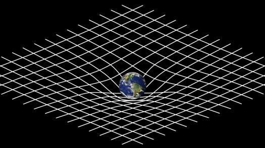 Gravitation – der Motor des Universums