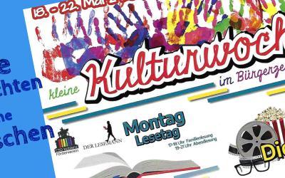 Kulturwoche des Bürgerzentrums Koblenz Lützel