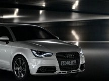 Der Audi A1 Sportback