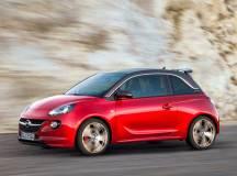 Auto-Salon Genf 2014 – Opel Adam S