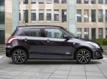 Suzuki – Swift Sondermodell X-TRA