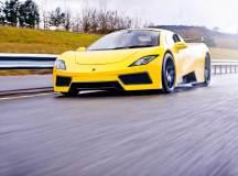 Auto-Salon Genf 2014 – Der Arash AF-8