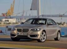 BMW stellt den neuen 2er vor