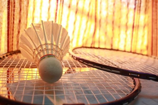 Badminton bei Mukoviszidose