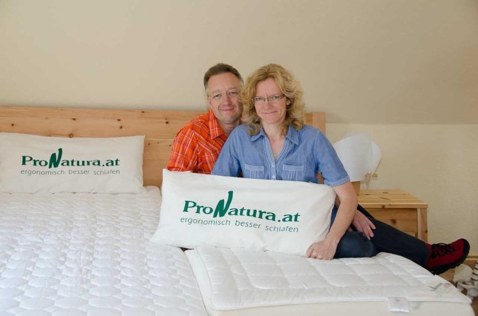 Niebler Sabine und Georg