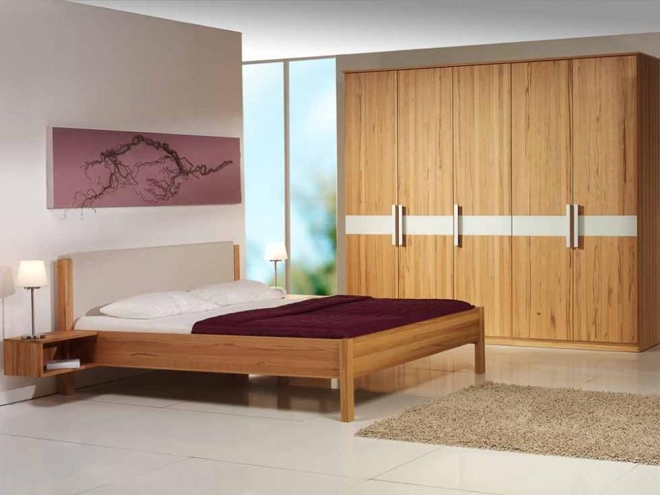 Schlafzimmer Massivholz Mobel Zum Wohlfuhlen