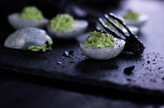 rezept-spinneneer-halloween-russische-eier-gruen-wasabi-ei-gruselig-13