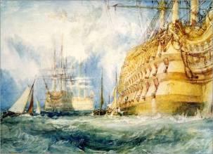 poster-ein-kriegsschiff-erster-klasse-1818-378392