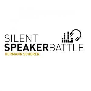 Finalist der Silent Speaker Battle