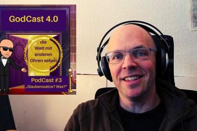 GodCast 4.0 Folge 3