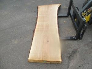 Tischplatten nach Mass Eiche G-00091