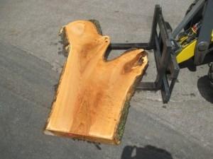 Kaufen Tischplatten nach Mass Esche R-00213