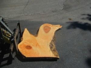 Kaufen Tischplatten nach Mass Esche R-00222