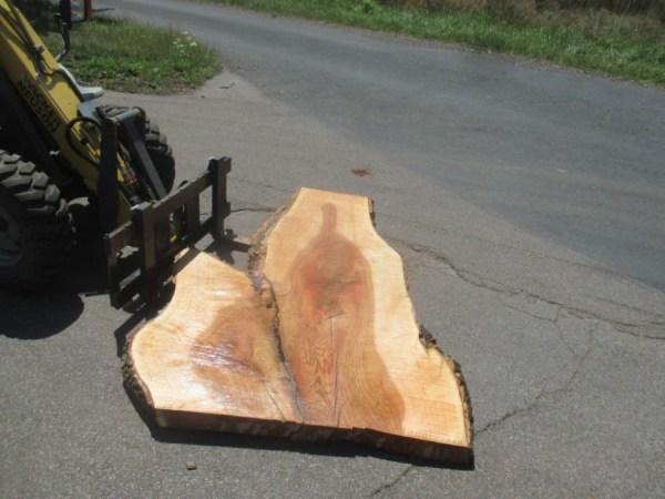 Kaufen Tischplatten nach Mass Esche R-00225
