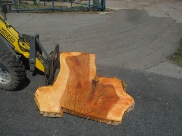 Kaufen Tischplatten nach Mass Esche R-00228
