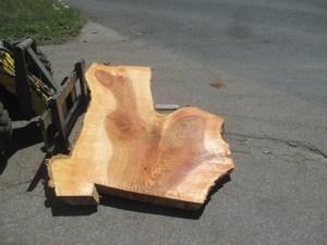 Kaufen Tischplatten nach Mass Esche R-00229