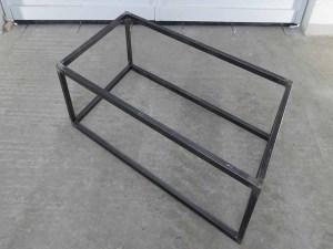Untergestell aus Stahl RB 28
