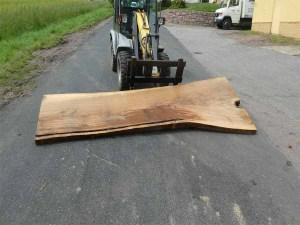Tischplatten nach Mass Eiche G-00263